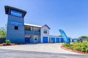 Image of SmartStop Self Storage - San Antonio - 8239 Broadway Facility at 8239 Broadway Street  San Antonio, TX