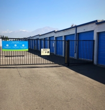 SmartStop Self Storage - Upland
