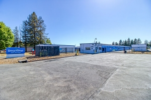 SmartStop Self Storage - Santa Rosa - Photo 1