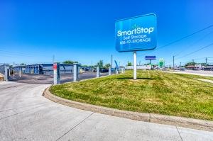 Image of SmartStop Self Storage - Warren - Groesbeck Facility at 27203 Groesbeck Highway  Warren, MI