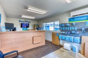 Image of SmartStop Self Storage - Warren - Groesbeck Facility on 27203 Groesbeck Highway  in Warren, MI - View 3
