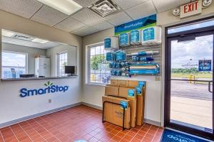 SmartStop Self Storage - Connersville - Photo 2