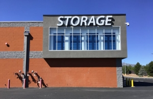 Cheap Storage Units At Keylock Storage Reno In 89523