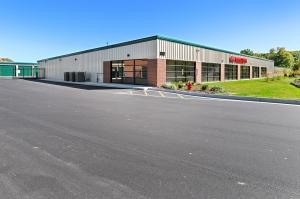 Image of Mini Storage Depot - Walker Avenue Facility on 2142 Walker Avenue Northwest  in Grand Rapids, MI - View 4
