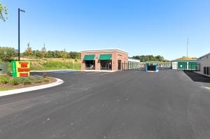 Image of Mini Storage Depot - Walker Avenue Facility at 2142 Walker Avenue Northwest  Grand Rapids, MI