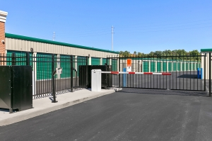 Image of Mini Storage Depot - Walker Avenue Facility on 2142 Walker Avenue Northwest  in Grand Rapids, MI - View 2