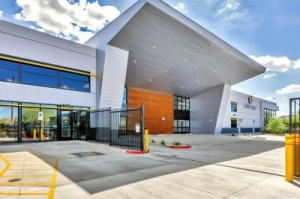 Life Storage - Phoenix - 10155 North 32nd Street - Photo 1