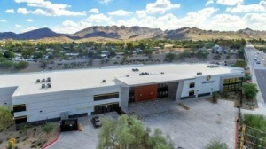 Life Storage - Phoenix - 10155 North 32nd Street - Photo 8