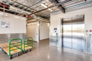 Life Storage - Phoenix - 10155 North 32nd Street - Photo 2