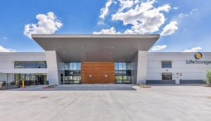 Life Storage - Phoenix - 10155 North 32nd Street - Photo 5