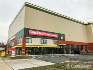 CubeSmart Self Storage - Washington - 1850 New York Ave NE & Cheap storage units at CubeSmart Self Storage - Washington - 1850 ...