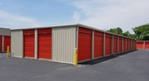 Snapbox Self Storage - Fairpark - Photo 2