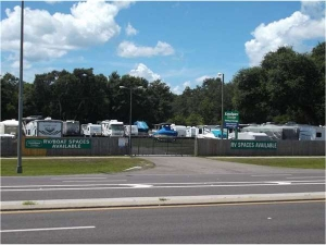 Extra Space Storage - Riverview - US Highway 301 South - Photo 1