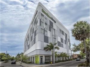 Image of Extra Space Storage - Miami - 3rd Street Facility at 91 Southwest 3rd Street  Miami, FL
