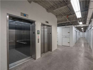 Image of Extra Space Storage - Miami - 3rd Street Facility on 91 Southwest 3rd Street  in Miami, FL - View 2