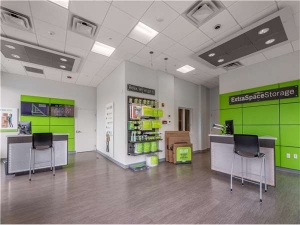 Image of Extra Space Storage - Miami - 3rd Street Facility on 91 Southwest 3rd Street  in Miami, FL - View 4