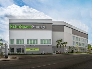 Image of Extra Space Storage - Hialeah - 6th Street Facility at 180 West 6th Street  Hialeah, FL