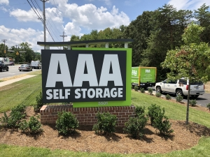 AAA Self Storage - High Point - Eastchester Dr - Photo 2
