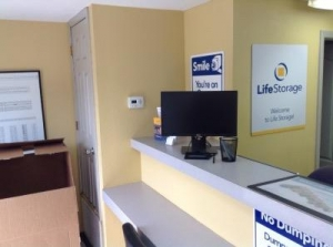 Life Storage - Austin - South Congress Avenue - Photo 3