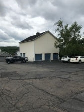 Image of All American Self Storage - Peckville Facility on 1418 Main St  in Peckville, PA - View 3