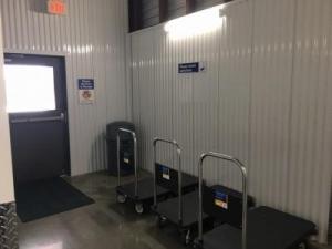 Picture of Life Storage - San Antonio - 1023 Rittiman Road