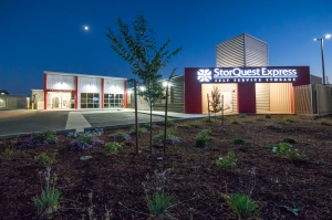 StorQuest Express - Woodland/Tide Court - Photo 3