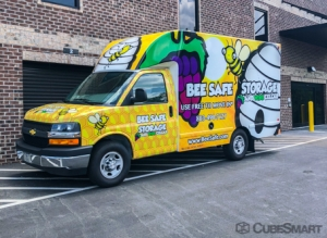Bee Safe Self Storage - Lexington - Photo 5