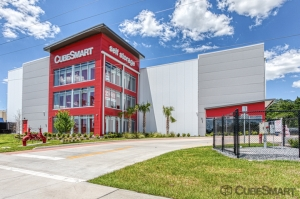 CubeSmart Self Storage - Orlando - 12709 E Colonial Dr - Photo 1
