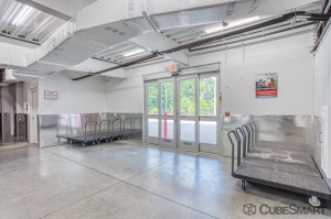 CubeSmart Self Storage - Orlando - 12709 E Colonial Dr - Photo 6