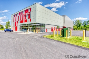 CubeSmart Self Storage - Cranston