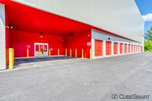 Image of CubeSmart Self Storage - Cranston Facility on 950 Phenix Avenue  in Cranston, RI - View 2