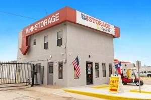 Image of US Storage Centers - San Antonio - Perrin-Beitel Facility at 9030 Perrin Beitel Road  San Antonio, TX