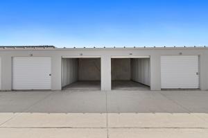 Image of US Storage Centers - San Antonio - Perrin-Beitel Facility on 9030 Perrin Beitel Road  in San Antonio, TX - View 3