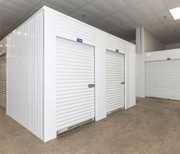 Image of Store Space Self Storage - #1007 Facility on 2715 Madison Avenue  in Indianapolis, IN - View 3