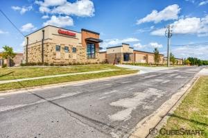 Image of CubeSmart Self Storage - North Richland Hills - 5808 Davis Blvd Facility at 5808 Davis Boulevard  North Richland Hills, TX