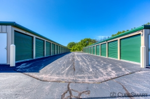 Image of CubeSmart Self Storage - Milwaukee - 5115 Good Hope Rd Facility on 5115 Good Hope Road  in Milwaukee, WI - View 2