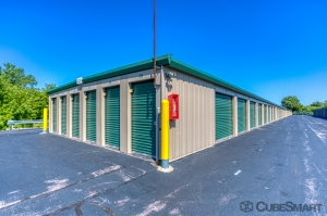 Image of CubeSmart Self Storage - Milwaukee - 5115 Good Hope Rd Facility on 5115 Good Hope Road  in Milwaukee, WI - View 4