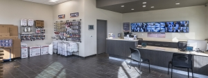 Image of Storage Center at Craig Ranch Facility on 8770 West Stacy Road  in McKinney, TX - View 3