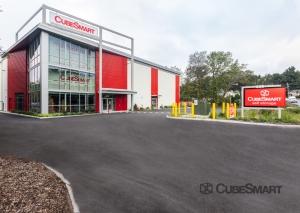 Image of CubeSmart Self Storage - Marlborough Facility on 329 Boston Post Road East  in Marlborough, MA - View 2