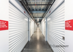 CubeSmart Self Storage - Marlborough - Photo 7
