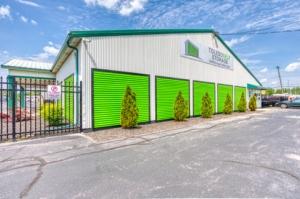 Storage Units at Toledo Self Storage - 6115 Telegraph Road