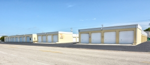 Image of X-S Storage, LLC Facility on 925 Southeast 13th Place  in Cape Coral, FL - View 2