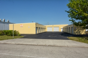 Image of X-S Storage, LLC Facility on 925 Southeast 13th Place  in Cape Coral, FL - View 4
