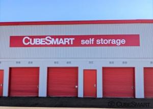 CubeSmart Self Storage - Portland - Photo 3