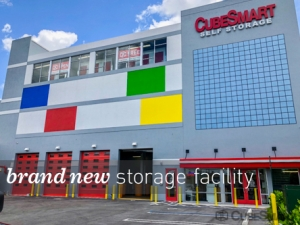 CubeSmart Self Storage - Doral - 4001 NW 77th Ave