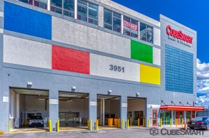 CubeSmart Self Storage - Doral - 4001 NW 77th Ave - Photo 1