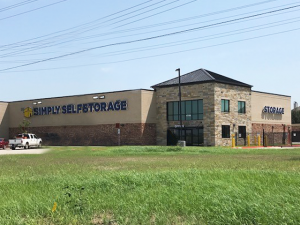 Simply Self Storage - 4740 4th Army Drive - Frisco - Photo 2