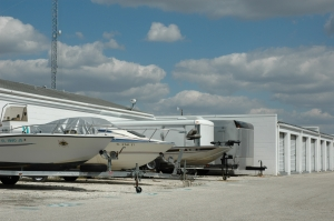 Image of Hide-Away Storage - 32nd Street Facility on 4305 32nd Street West  in Bradenton, FL - View 4