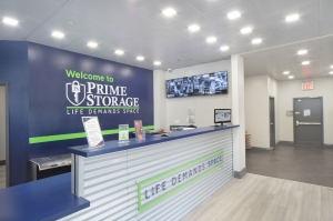 Prime Storage - Queens - 180th St