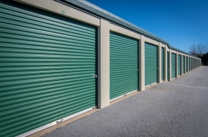 Image of Space Shop Self Storage - Greenville Facility on 1868 Woodruff Road  in Greenville, SC - View 3